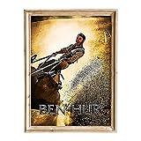 FANART369 Ben-hur #5 Poster A3 Größe Fanart Movie Poster