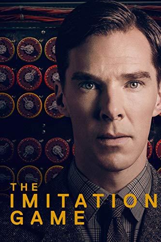 The Imitation Game: Screenplays