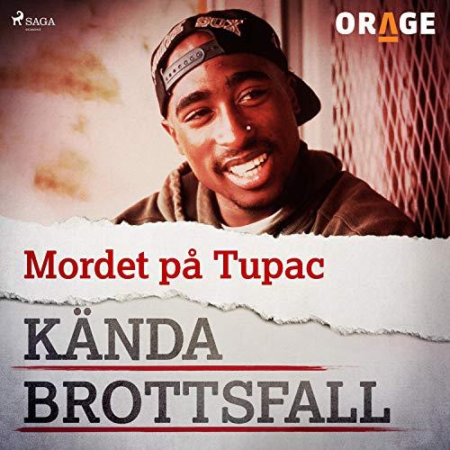 Mordet på Tupac cover art