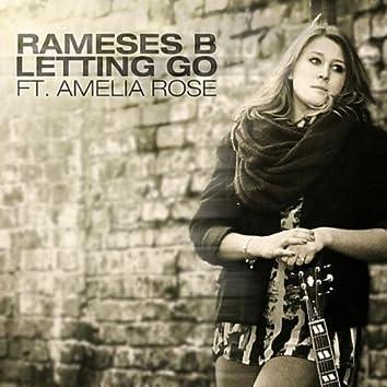 Letting Go (feat. Amelia Rose)