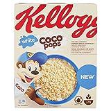 Kellogg'S Coco Pops White Choco, 350g