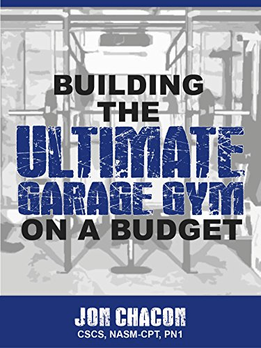 Building the Ultimate Garage Gym on a Budget