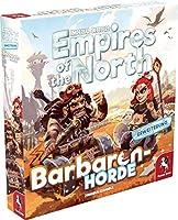 Empires of the North: Barbaren-Horde [Erweiterung]