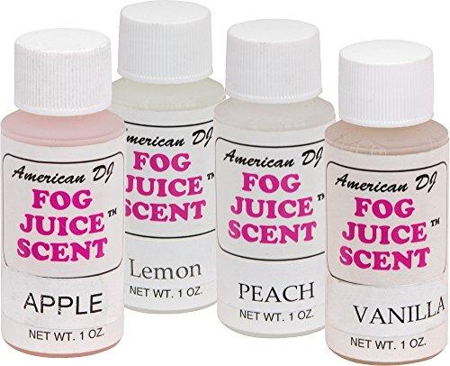 ADJ Produkte f-scent/AP Nebel Maschine