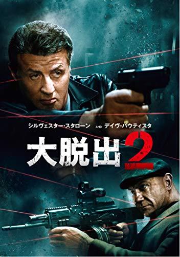Sylvester Stallone - Escape Plan 2: Hades [Edizione: Giappone] [Italia] [DVD]