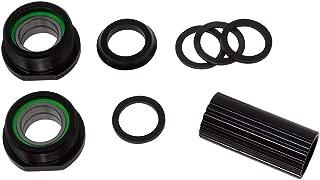 Fenix European Bottom Bracket Set, 19mm Black