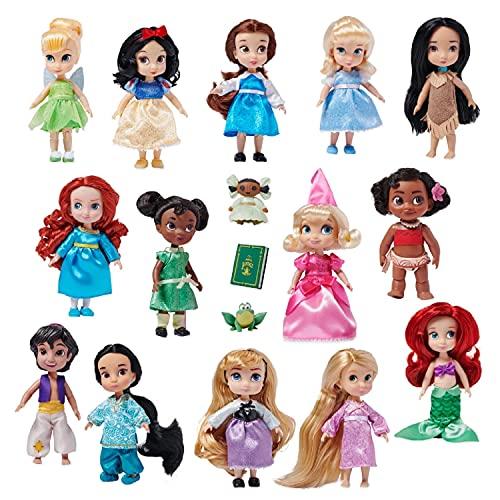 Disney Animators' Collection Mini Doll Gift Set – 5 Inch