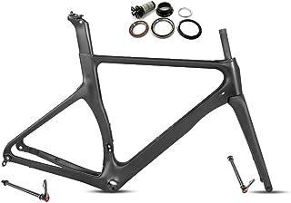 R3 Carbon Road Frame Disc Brake 700C Thru Axle 12 * 142Mm Racing Gravel Bike Bicycle Frameset 46Cm/48Cm/50Cm/52Cm/ 54Cm
