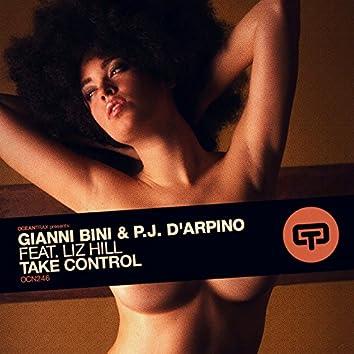 Take Control (Beenie & Pj Vocal Mix)