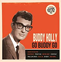 Go Buddy Go [Analog]