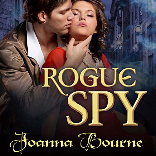 Rogue Spy cover art