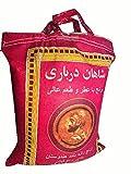 [page_title]-Shahan Darbari 5 Kg Langkoringer Basmati-Reis aus Indien basmatirice