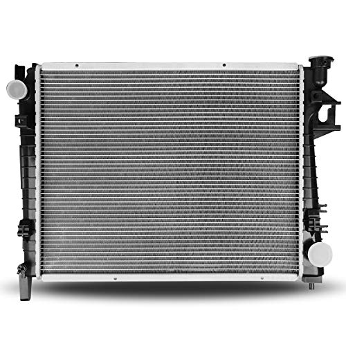 Radiator for Dodge Ram 3500 2500 1500 Laramie ST SLT 3.7 V6 4.7 5.7 5.9L V8 ATRD1041