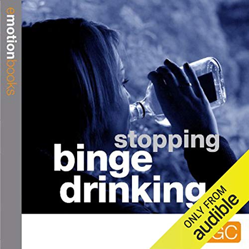 E-motion Downloads: Stopping Binge Drinking cover art