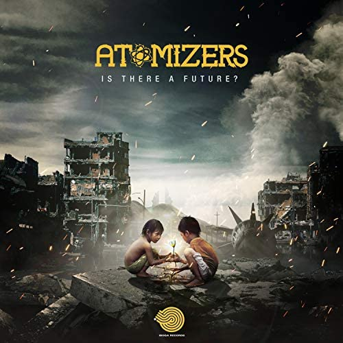 The Atomizers