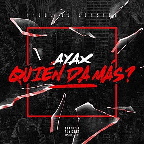 Ayax y Prok feat. Blasfem