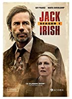 Jack Irish: Season 1 [DVD] [Import]
