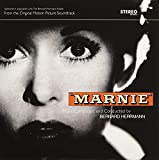 Marnie (Original Motion Picture Soundtrack)