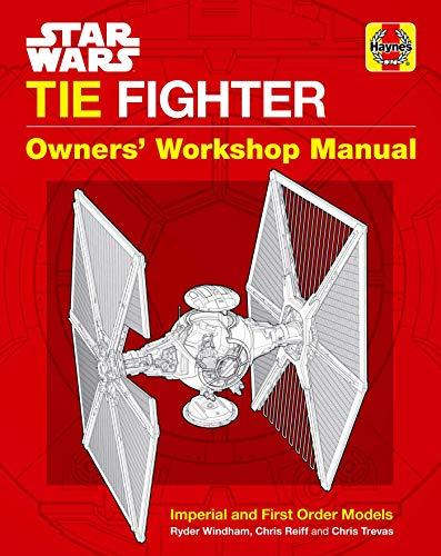 Star Wars: Tie Fighter: Owners' Workshop Manual
