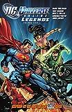 DC Universe Online Legends Vol. 2 (English Edition)