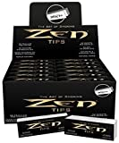 Zen Roll Your Own Cigarette Paper Filter Rolling Tips (50)