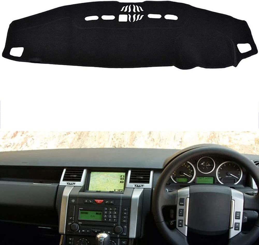 Dashboard Dash Protector Very popular Car Cover Land Ranking TOP1 for R Mat