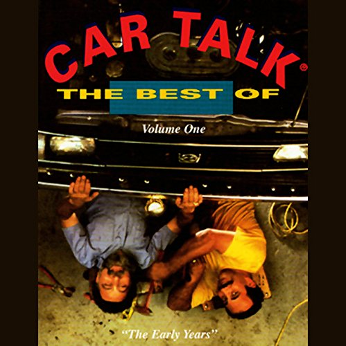The Best of Car Talk, Volume One Titelbild