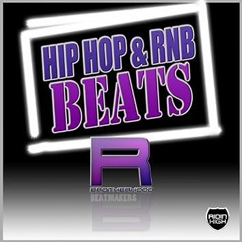 Hip Hop & Rnb Beats, Vol.1 (Instrumental Beat Rap Rnb Dirty South Reggaeton)