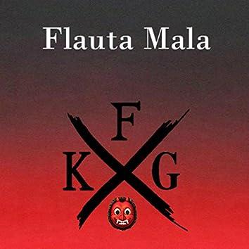 Flauta Mala