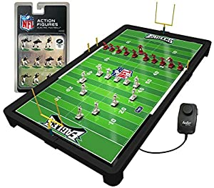 Philadelphia Eagles NFL Electric Football Game