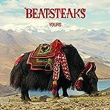 Beatsteaks: Yours (Audio CD (Standard Version))