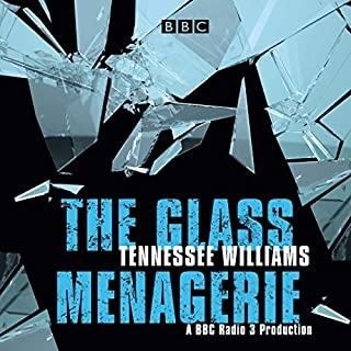 The Glass Menagerie cover art