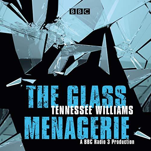 Couverture de The Glass Menagerie