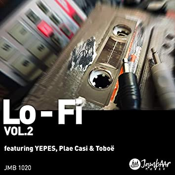 Lo-Fi, Vol. 2