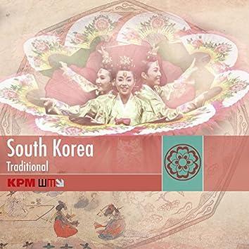 South Korea Traditional