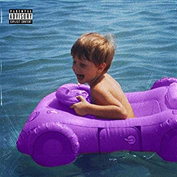 OCEANO FLUO (Purple pack)