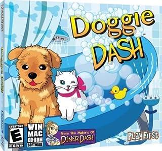 Encore 8020692 Doggie Dash Software