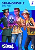 The Sims 4 - StrangerVille [Online Game Code]