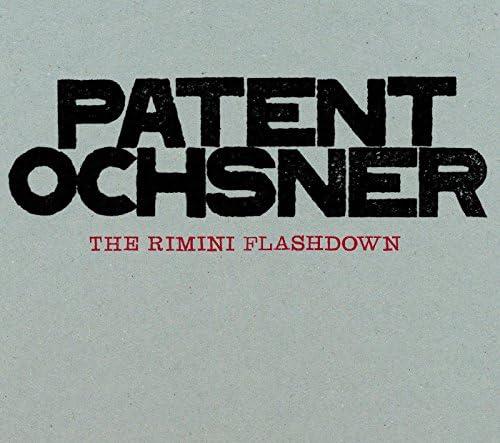 Patent Ochsner