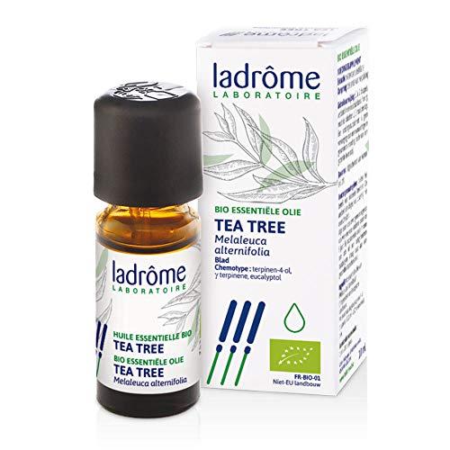 La Drôme Provençale - PRI 6227 - Huile Bio - Huile Essentielle de Tea Tree - 10 ml
