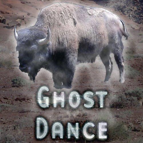 Ghost Dance (Dramatized) audiobook cover art