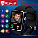 Smartwatch, Impermeable Reloj Inteligente Android...