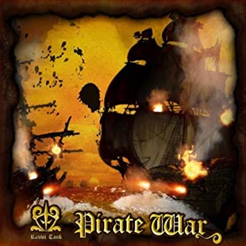 Pirate War