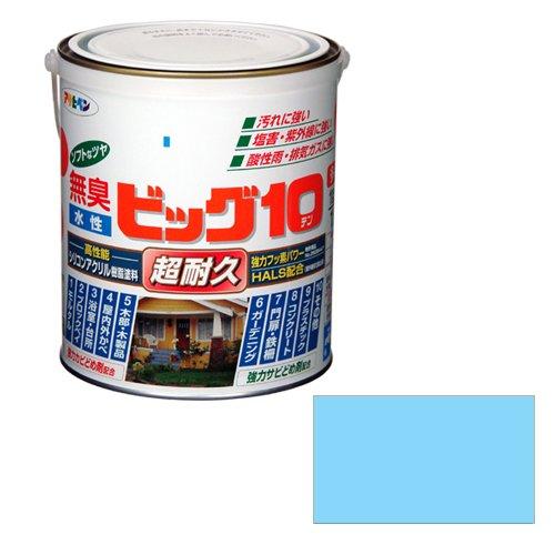 アサヒペン 水性B10多用途214 缶1.6l