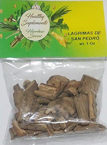 Lagrimas de San Pedro 1 oz