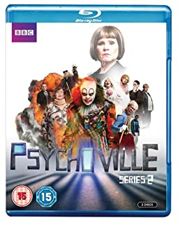 Psychoville - Series Two