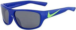 NIKE - Mercurial Ev0887 Gafas de sol, Gm Ry/Vlt Gry Lns W/S, 60 para Hombre