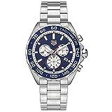 Tag Heuer Formula 1 Chronograph 43mm Men's Watch CAZ1018.BA0842