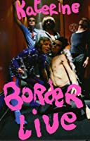 Borderlive Tour 2006 - 2007 / [DVD] [Import]