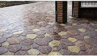 Best flagstone concrete mold Reviews